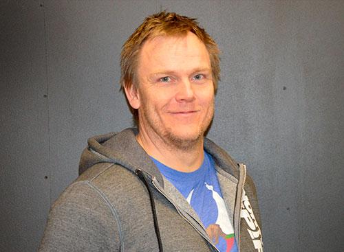 Kenneth Haugland