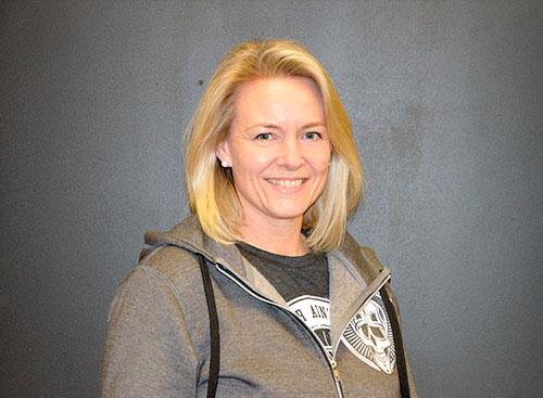 Maj-Renée Holdal