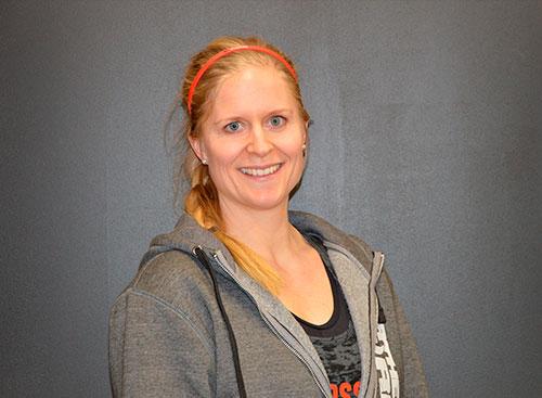 Merete Bringeland Hansen