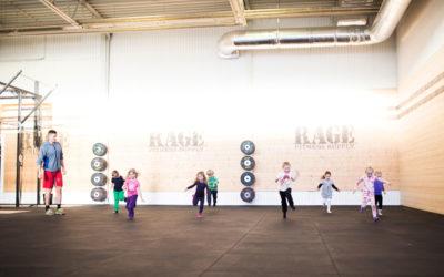 CrossFit Kids info 2019